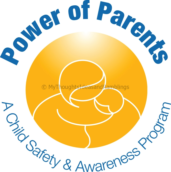 power of parents logo
