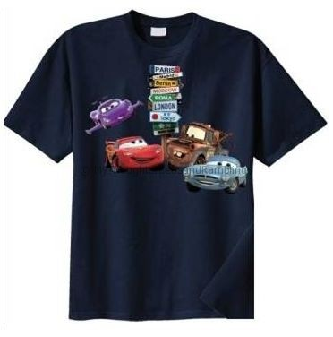Cars 2 Giveaway!