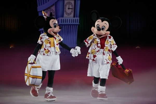 Disney On Ice presents Mickey & Minnie's Magical Journey Giveaway!