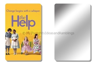 The Help Giveaway!