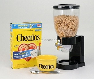 Cheerios Cheer prize pack