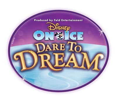 Disney On Ice presents Dare To Dream Giveaway!