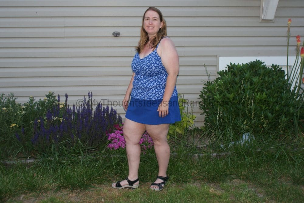 I Have Swimsuit Confidence!