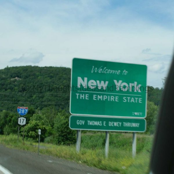 New York – Day 2 and Day 3