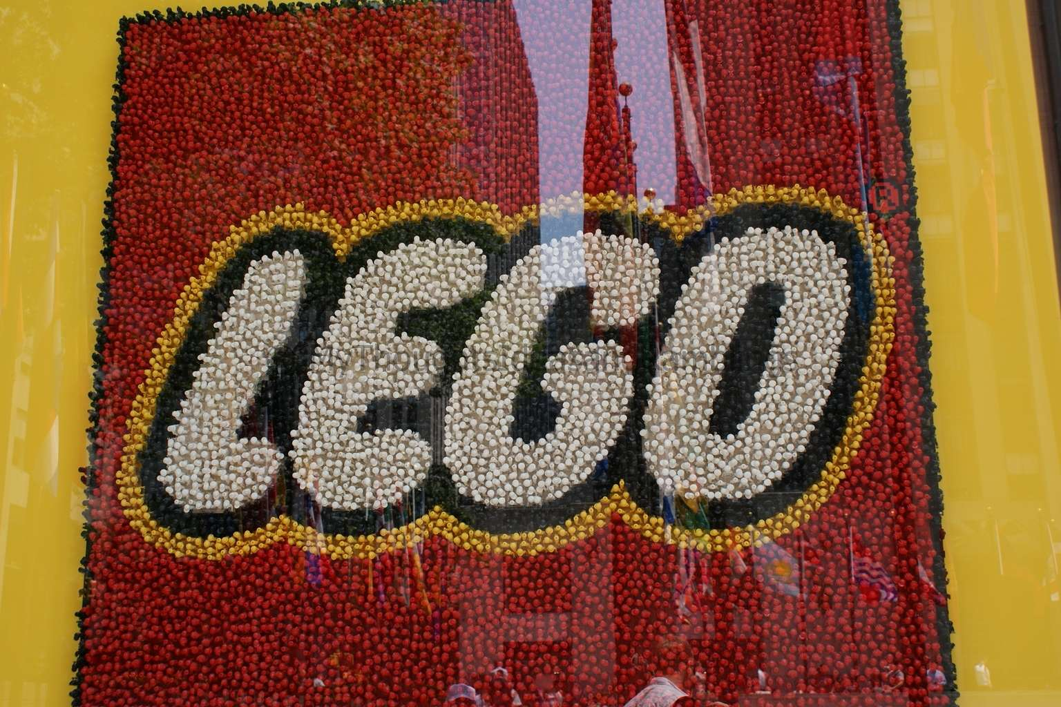 Lego Store – Rockefeller Center