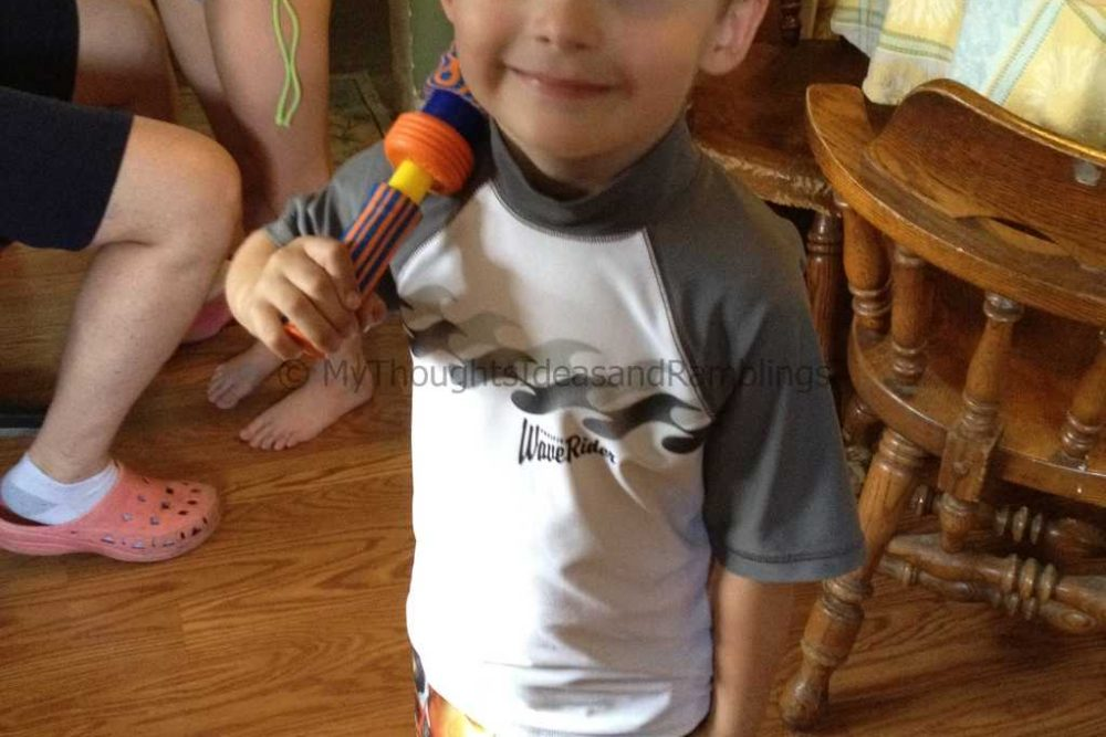 I Lost a Kindergardener – #NSNation Update – Week 22