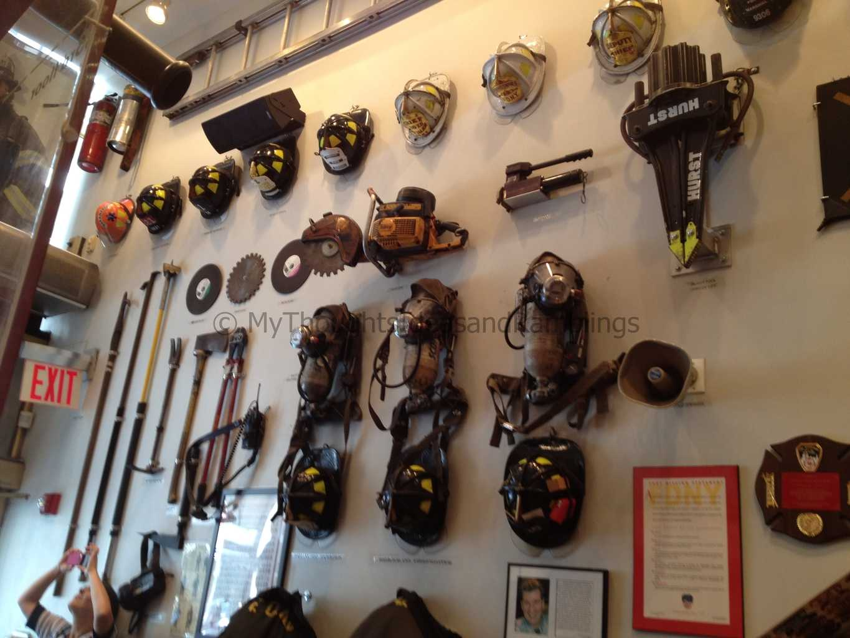 NYFD Fire Zone