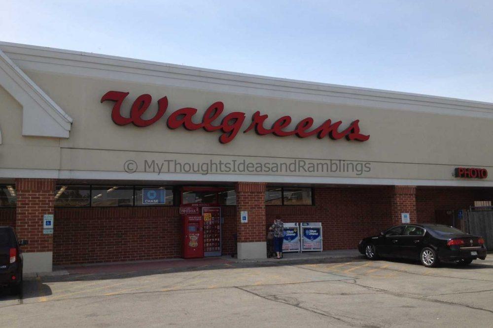 Walgreens Prescription Savings Club #rxsavingsclub