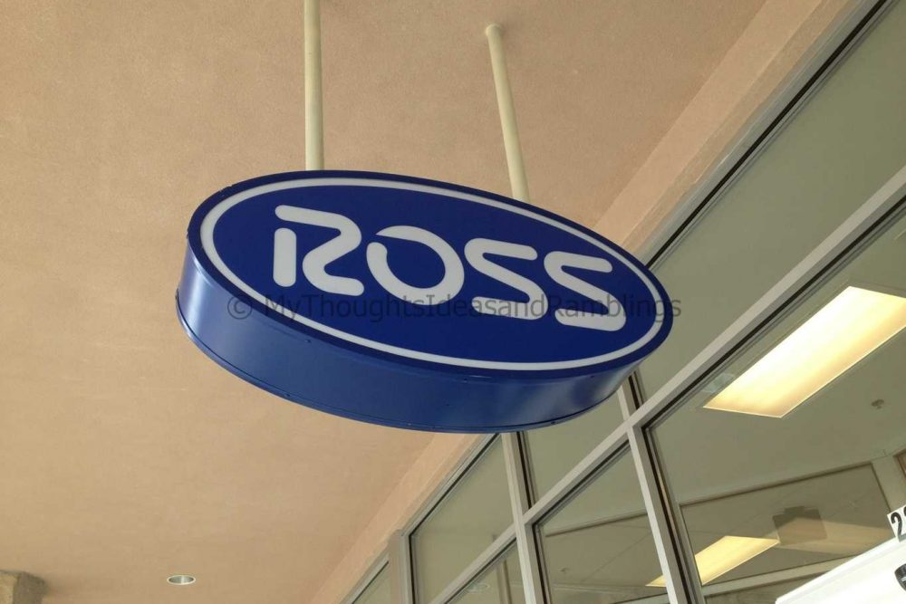 Ross Dress for Less $25 Giftcard Giveaway!