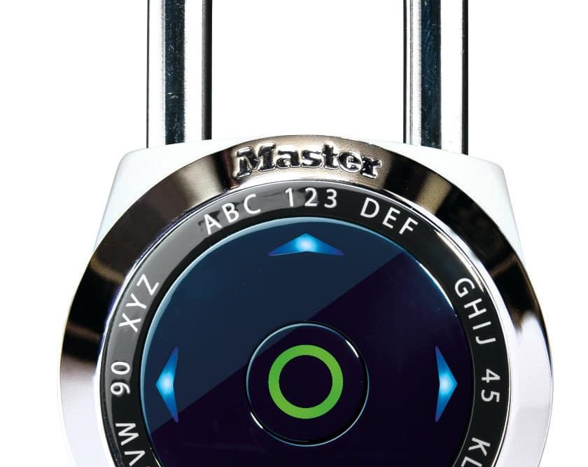 Back To School With MasterLock