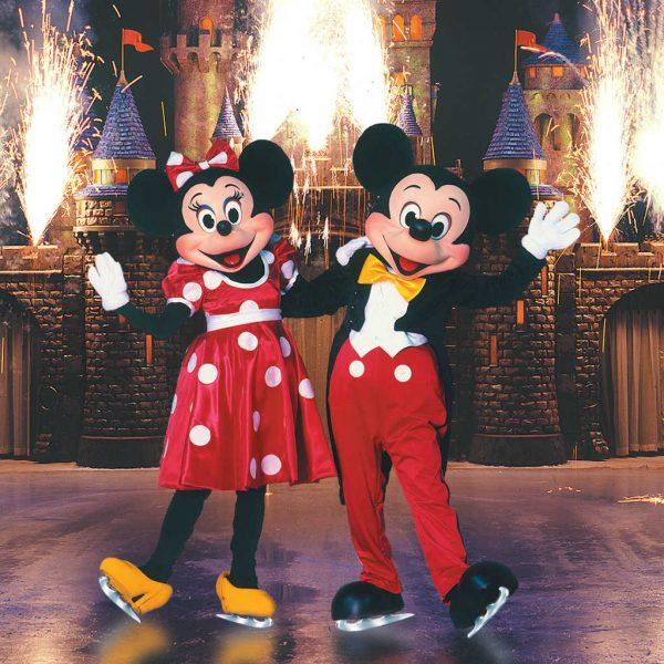 Disney On Ice 100 Years Of Magic Giveaway!  #ChiDisneyOnIce