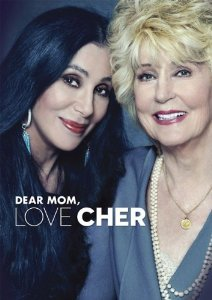 Dear Mom, Love Cher Giveaway!