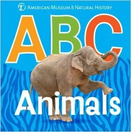Review:  ABC Animals