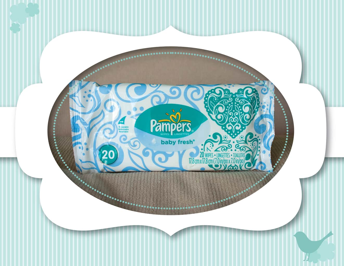 Pampers Giveaway!