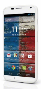 Sprint Motorola Moto X and the Fitbit Flex Review #SprintMom #MC