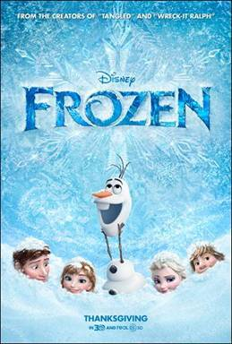 Frozen Movie Review With My Top 10 Reasons To See #DisneyFrozen (no spoilers!) #DisneyFrozenEvent