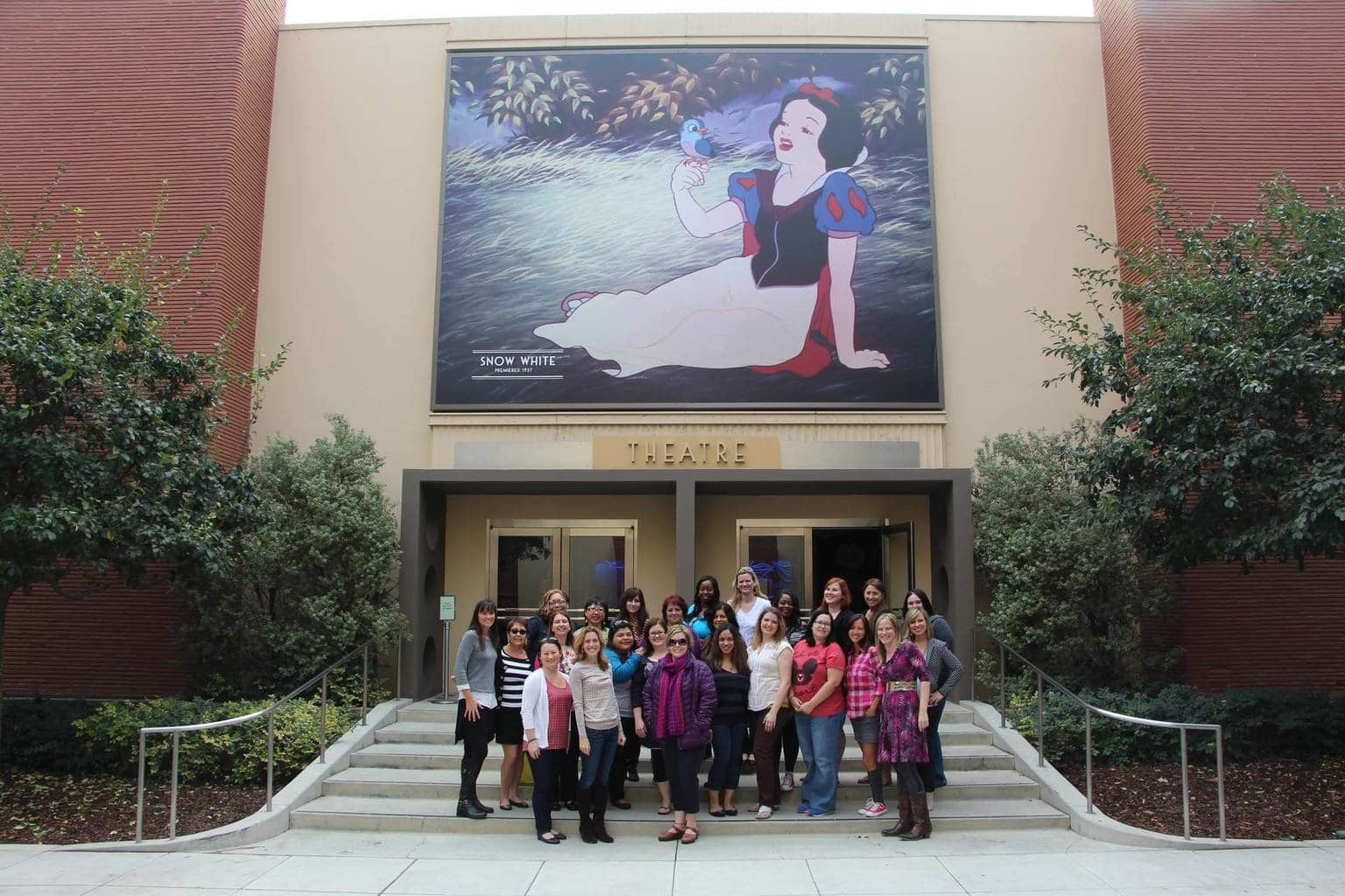 Cool Things to Know About Walt Disney Studios #DisneyFrozenEvent #SavingMrBanks #MaryPoppins