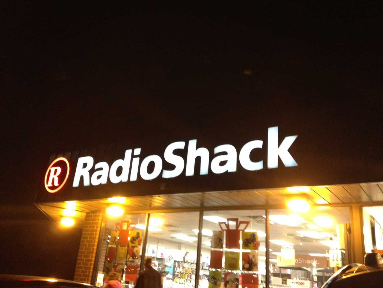 Christmas Shopping At #RadioShack #sponsored #MC