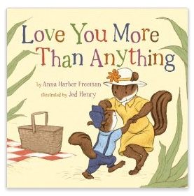 Review:  Love You More Than Anything