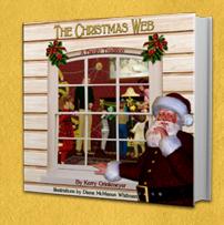 The Christmas Web