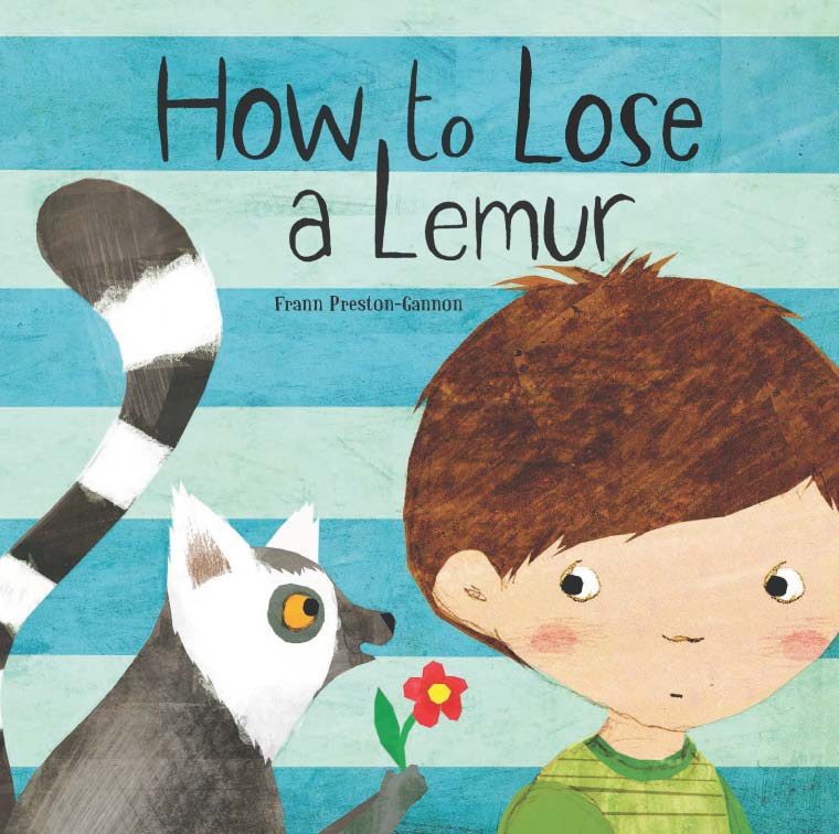 Lemur Cover