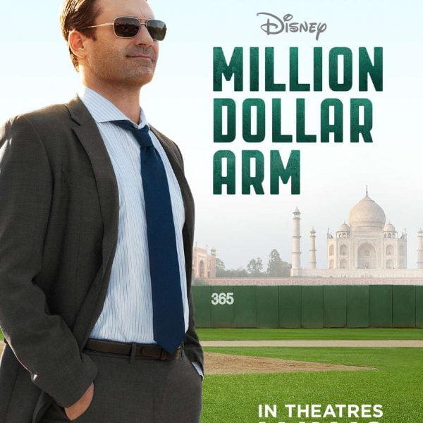 Million Dollar Arm – – New Clip Now Available!