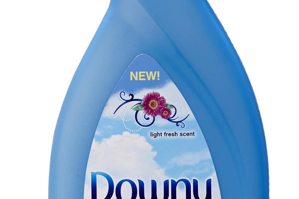 Downy Wrinkle Release Plus #wonderbottle