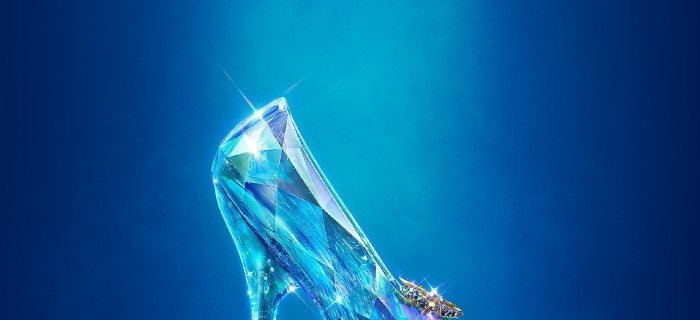 CINDERELLA – Trailer and Poster Now Available!!!