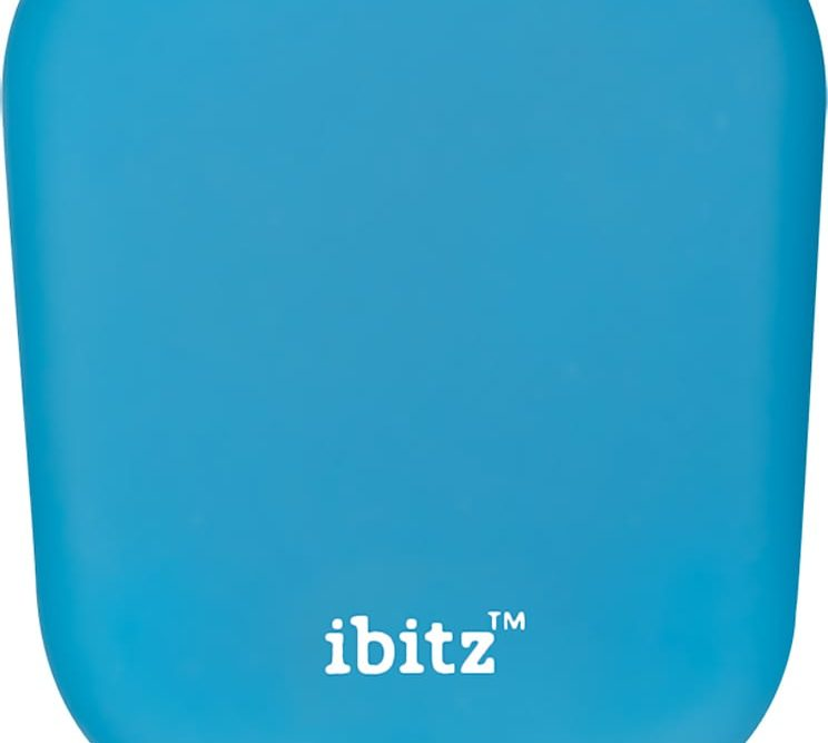iBitz – Adult and kids PowerKey Wireless Activity Monitor @BestBuy #ibitzatBestBuy