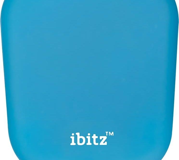 iBitz – Adult and kids PowerKey Wireless Activity Monitor @BestBuy #ibitzatBestBuy