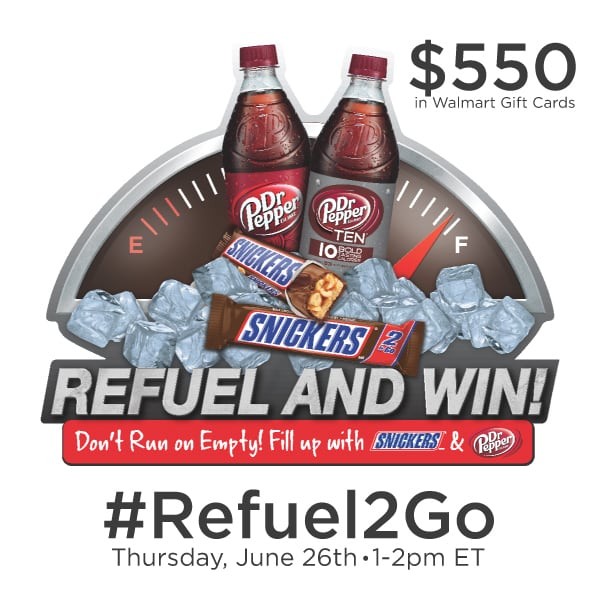 #Refuel2Go-Twitter-Party-6-26