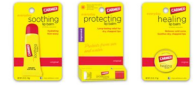 Pocket-Sized Summer Travel Essentials from Carmex