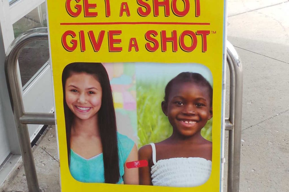 Back to School With Walgreens #GiveaShot #shop #cbias