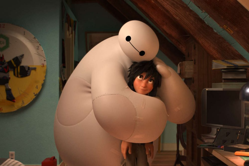 Heroes Wanted! XPRIZE Is Launching A Video Contest For 8-17 Year-Olds To Form The Real-Life BIG HERO 6!!!