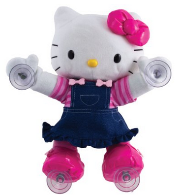 Hello Kitty Dance Time