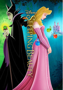 Sleeping Beauty 'Sleeping' Prize Pack Contest