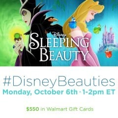 #DisneyBeauties-Twitter-Party-10-6