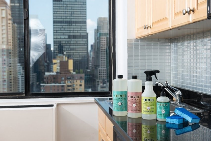 MyClean Chicago Giveaway!
