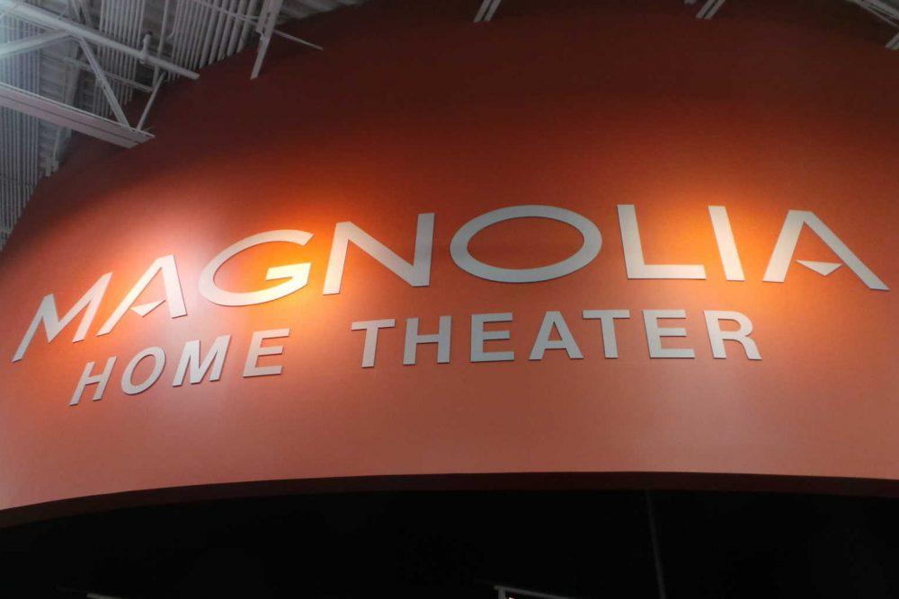 Magnolia Design Center @BestBuy