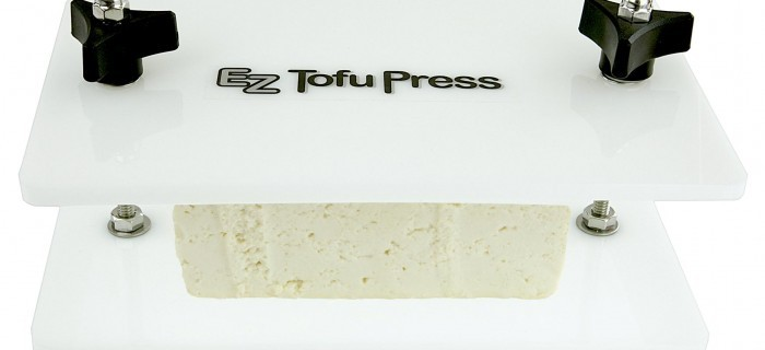 EZ Tofu Press Giveaway!