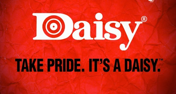 RSVP for the #GetADaisy Twitter Party on Dec 29th at 12 EST