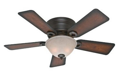 Hunter Ceiling Fan Giveaway! #JohnHunter