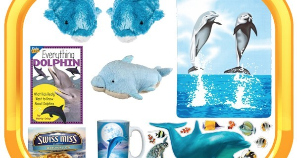 My Dolphin Show Prize Pack Giveaway