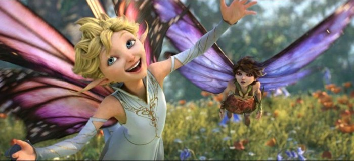 "STRANGE MAGIC – ""Creatures & Cast"" Featurette Now Available!!!"