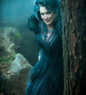 "INTO THE WOODS – ""Stage to Screen"" Featurette Now Available"