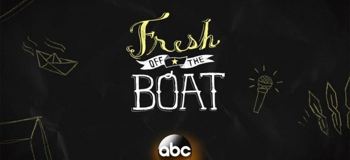 Fresh Off The Boat Is All That And A Bag Of Chips