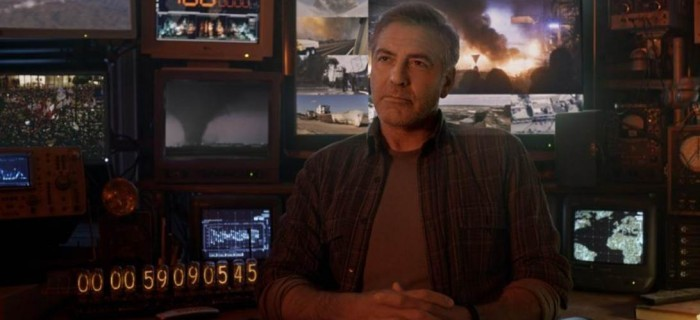 TOMORROWLAND – Exclusive Look