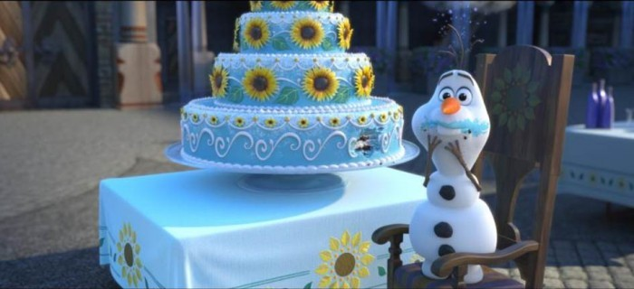 FROZEN FEVER – First Look Images & Featurette Now Available #FrozenFever