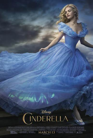 CINDERELLA – Walt Disney World Sweepstakes!!!