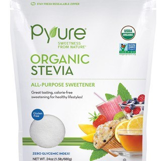 Pyure's Organic Stevia All-Purpose Sweetener